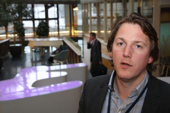 Løsningene som utvikles i Paasage-prosjektet trenger trekkraft fra tunge industrielle aktører for å bli levedyktige, ifølge teknologisjef Frode Finnes Larsen hos Evry Industries.