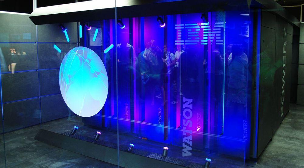 IBMs Watson skal tilby enda flere tjenester for utviklere.