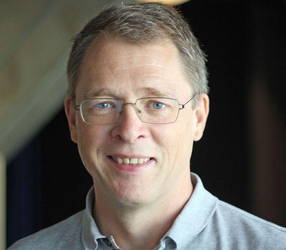 Lars Bak leder Googles utviklingsavdeling i Aarhus, som har utviklet JavaScript-motoren V8 og språket og systemet Dart.