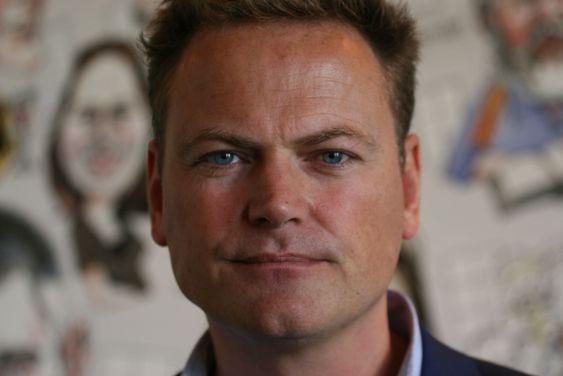 Tore Tennøe er direktør i Teknologirådet. - Vi vil konkludere om forslaget etter et møte i Teknologirådet den 26. september, sier han.