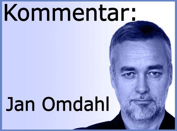 Jan Omdahl er mangeårig kommentator om teknologi og nye medier i Dagbladet. Etter at Dagbladet og digi.no fikk samme eiere vil flere av hans kommentarer og saker bli publisert i digi.no.