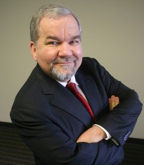 PGP-skaperen Phil Zimmermann.