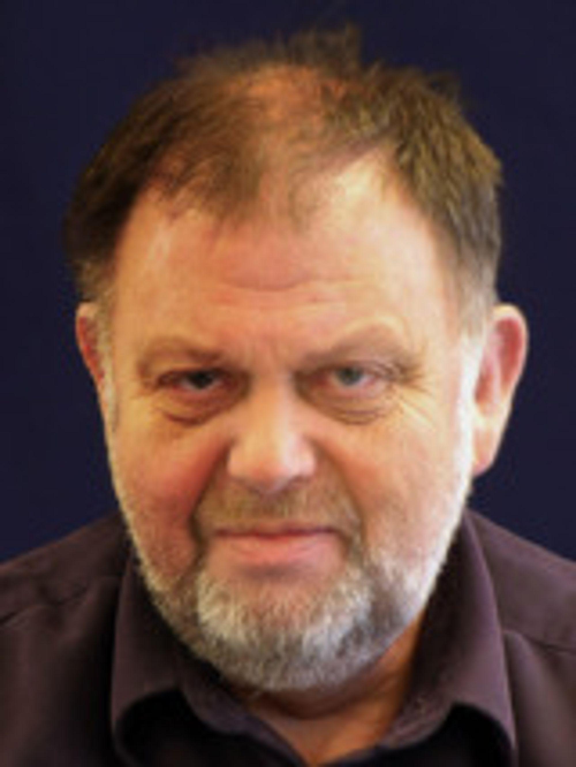 Forteller om press: Jan Arild Audestad har mer enn 40 års erfaring innen telekommunikasjon.