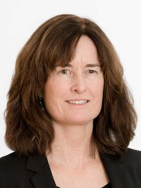 Tidligere finansdirektør, Eli Giske, sa opp sin stilling i Evry i fjor. Hun hadde da vært i selskapet i 17 år.