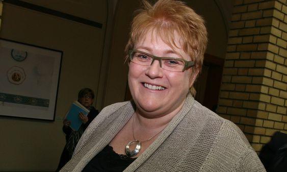 Venstres leder, Trine Skei Grande, fikk torsdag fornyet håp for at Datalagringsdirektivet kan stoppes.