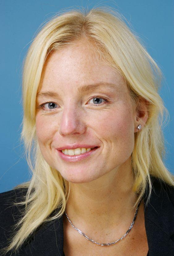 Ingvild Næss er advokat med fokus på personvern i Advokatfirmaet Thommessen.