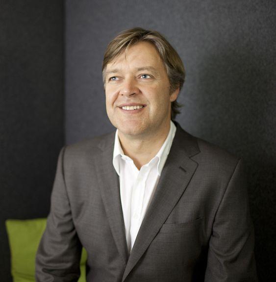 Lars Boilesen firedoblet i fjor sin inntekt som Opera-sjef.