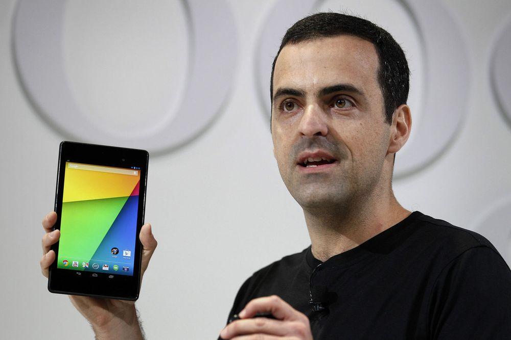 Hugo Barra jobbet tidligere i Google, og har bidratt til å gjøre Xiaomi til et anerkjent navn.