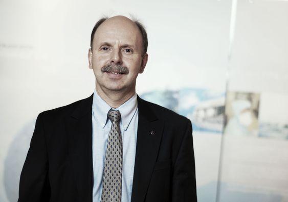 Steinar Thomsen, seksjonssjef navigasjon hos Norsk Romsenter, håper på mange norske bidrag i en stor innovasjonskonkurranse. Håpet er å få frem nye innovative bruksmåter for navigasjonsteknologi.