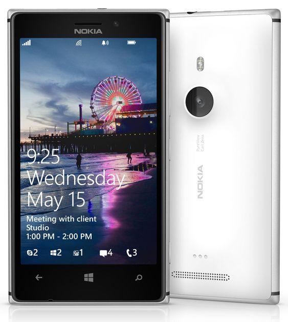 Nokia gir kundene nye valgmuligheter med Lumia 925, men det dreier seg ikke om en helt ny toppmodell.