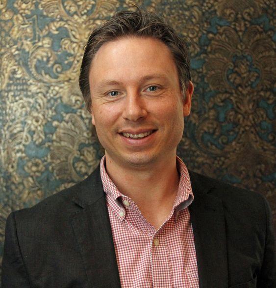 Joris Evers, global kommunikasjonsdirektør i Netflix, lover at tjenesten i tiden framover vil tilby stadig mer innhold som ikke vil være tilgjengelig andre steder.