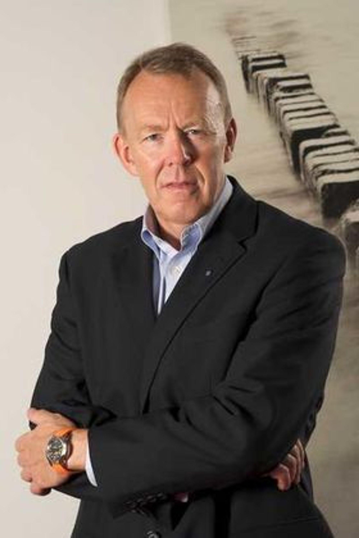 KOSTBART: Per Morten Hoff i IKT-Norge er overrasket over hvor dyrt det blir, men sier at IT-bransjen skal levere.