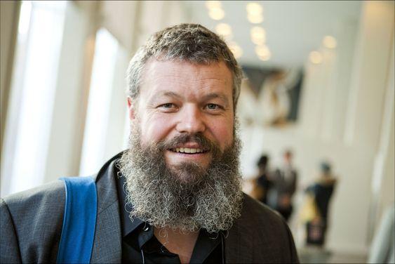 Torgeir Waterhouse fra IKT-Norge.