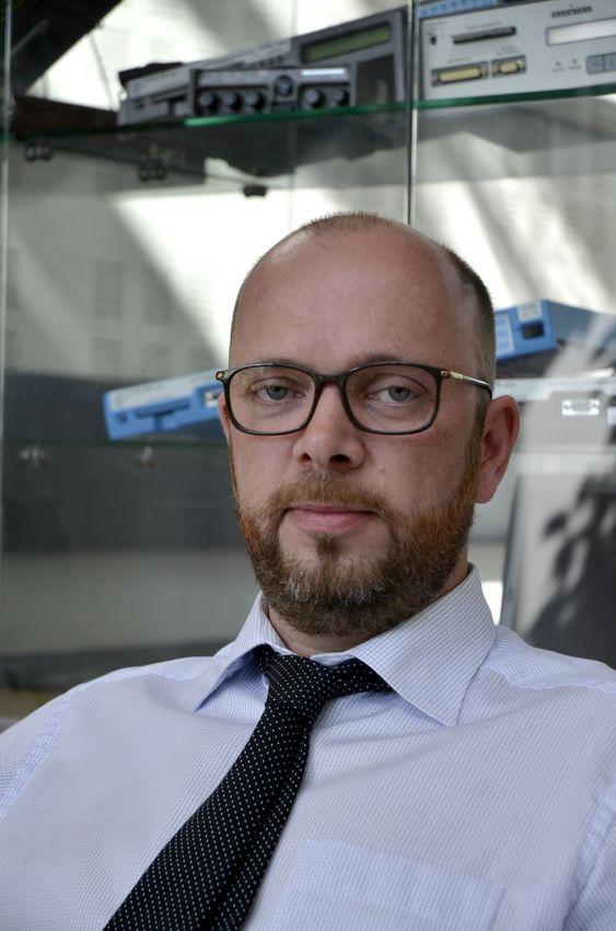 Kjartan Jæger Kvassnes er senioringeniør i Nasjonal sikkerhetsmyndighet (NSM).