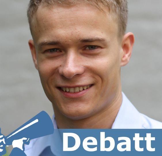 Anders Orset er utdannet statsviter og journalist. Han jobber i dag som webmaster.