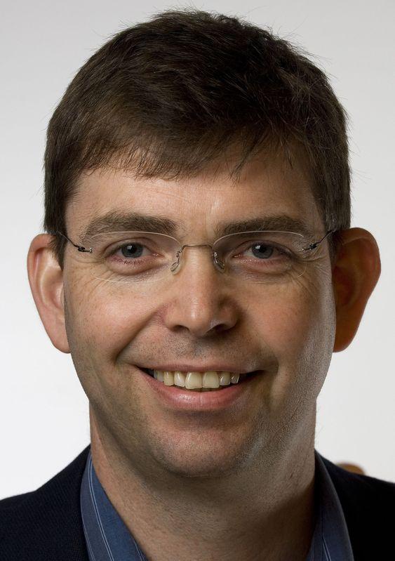 Ørnulf Storm leder seksjon for elektronisk kommunikasjon og Internett i Post- og teletilsynet.