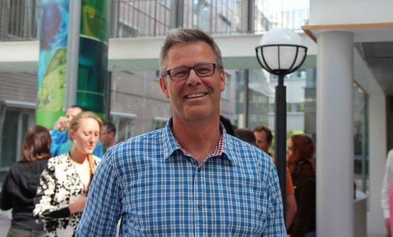 Trond Bækkelund, partner i StartupLab, har tatt initiativet til oppstartsfondet.