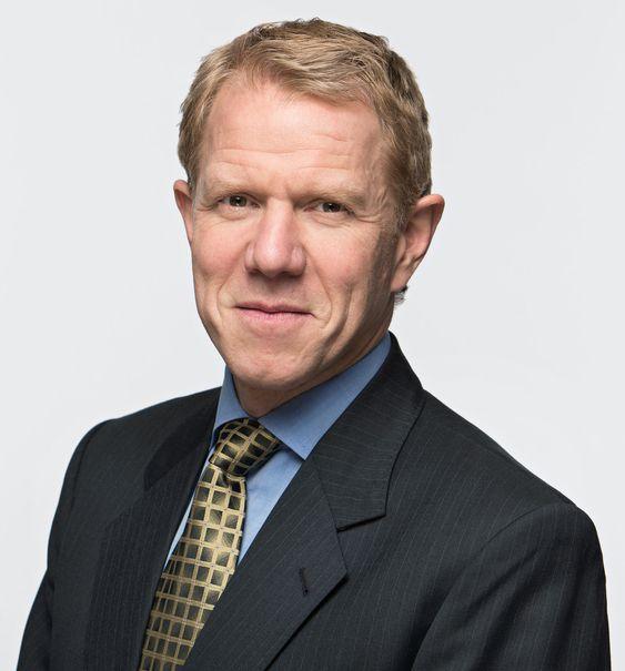 Følsomme norske data kan være på avveie, medgir avdelingsdirektør Kim Ellertsen i Datatilsynet.