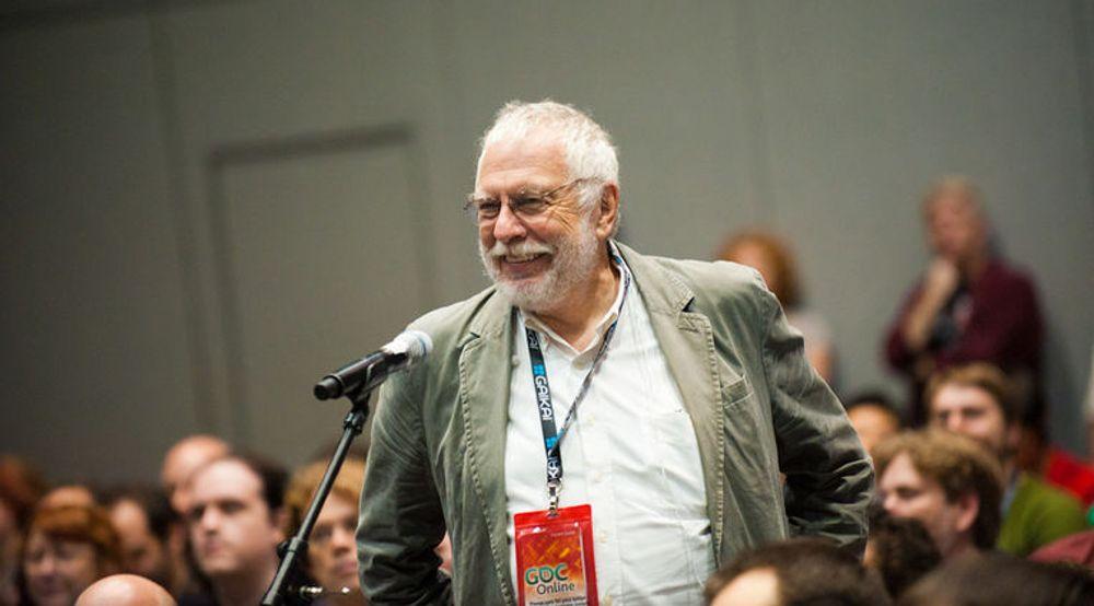 Atari-gründer og serieentreprenør Nolan Bushnell (72) er trekkplaster på innovasjonskonferanse i Trondheim neste måned.