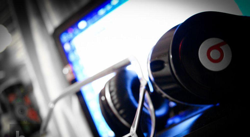 Det ventes at Apple vil vise frem den nye Beats-tjenesten sin tidlig juni.