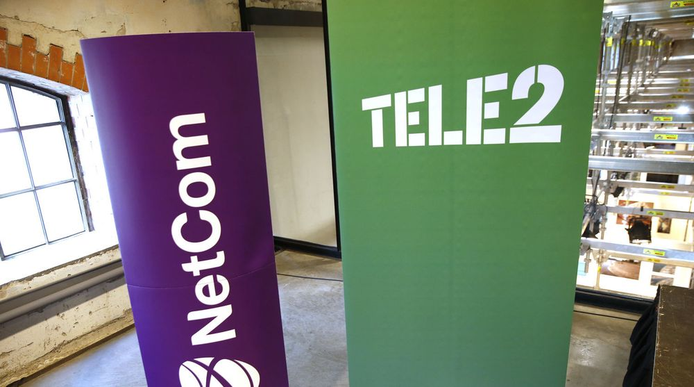 Godtar kjøpet av Tele 2