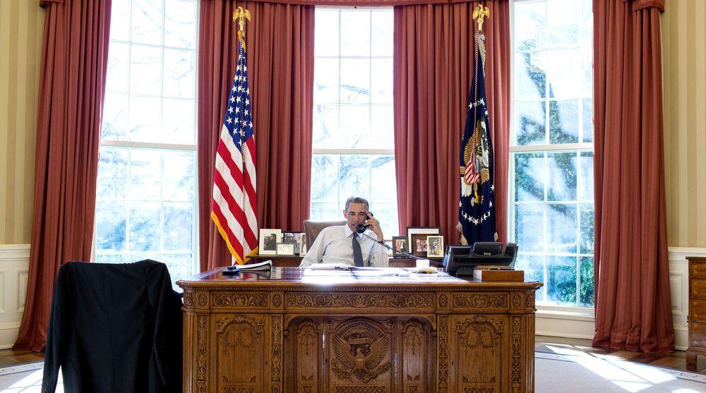 Barack Obama ønsker å legge mer press på NSA, skriver New York Times.