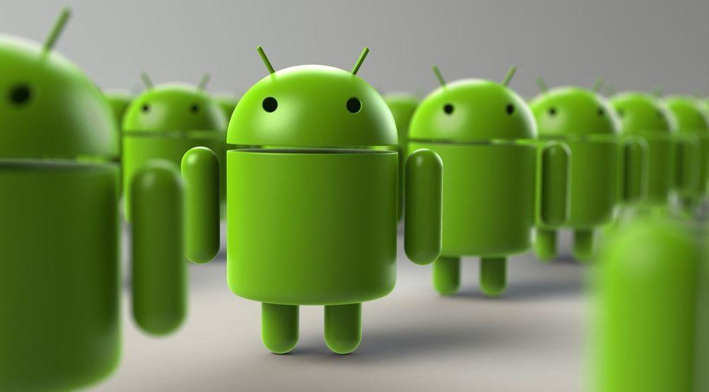 Det ble solgt fryktelig mange Android-enheter i fjor, inkludert mer enn én milliard smartmobiler.