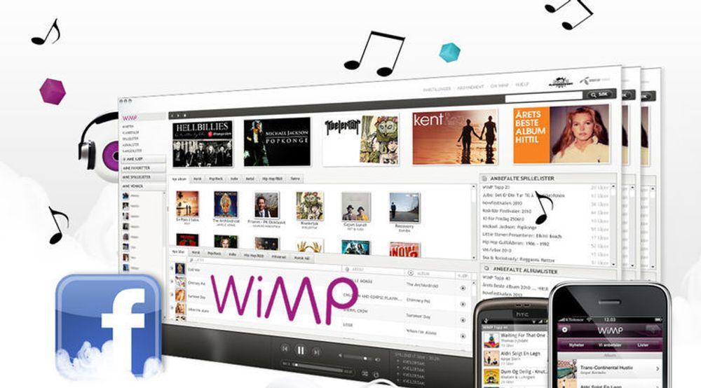 WiMP, den norskeide konkurrenten til Spotify, selges til selskap som eies av rapperen Jay-Z.