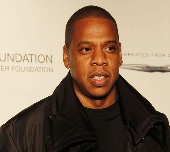 Rapperen Jay-Z har via sitt selskap S. Carter Enterprises kjøpt Aspiro og musikkstrømmetjenesten WiMP. Her er han avbildet i forbindelse med et arrangement i New York i 2011.