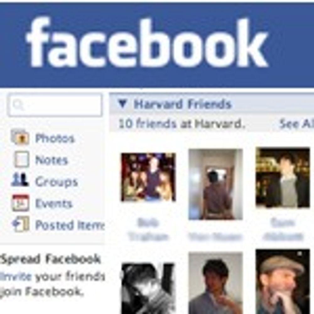 Facebook vil bli Windows på nettet