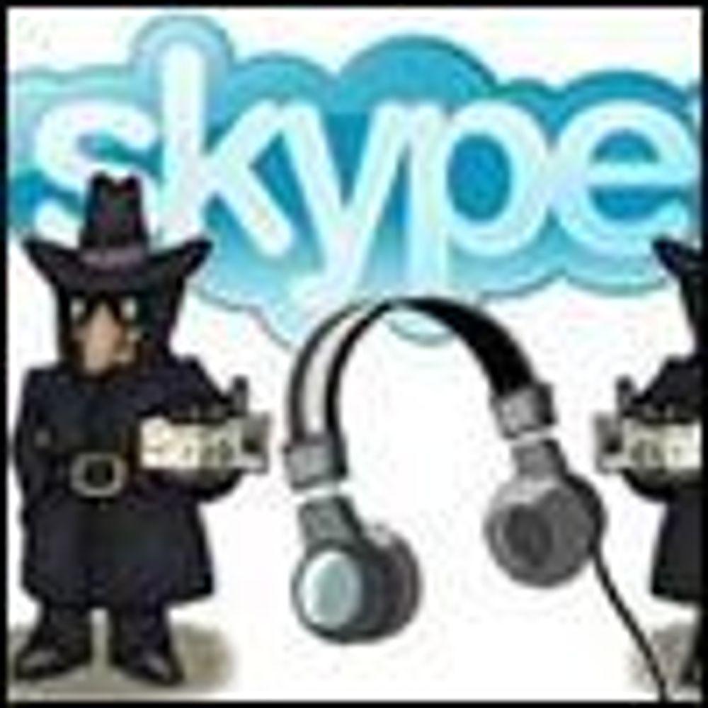 Analyseselskap advarer mot Skype