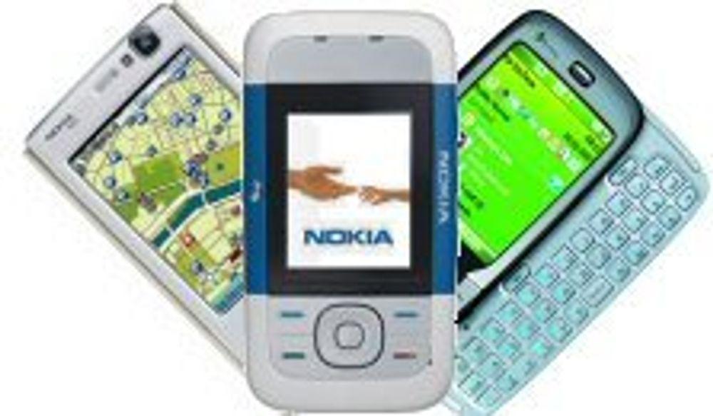 Her er de heteste mobilene nå