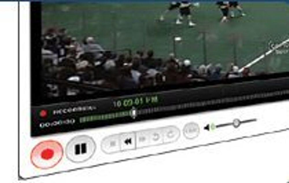 Vinn Pinnacles mest avanserte tv til PC