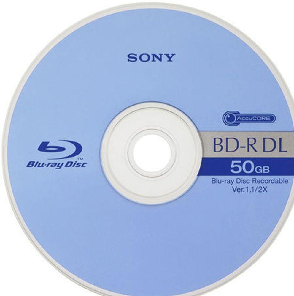 BluRay og HD-DVD slåss om lagringsplass