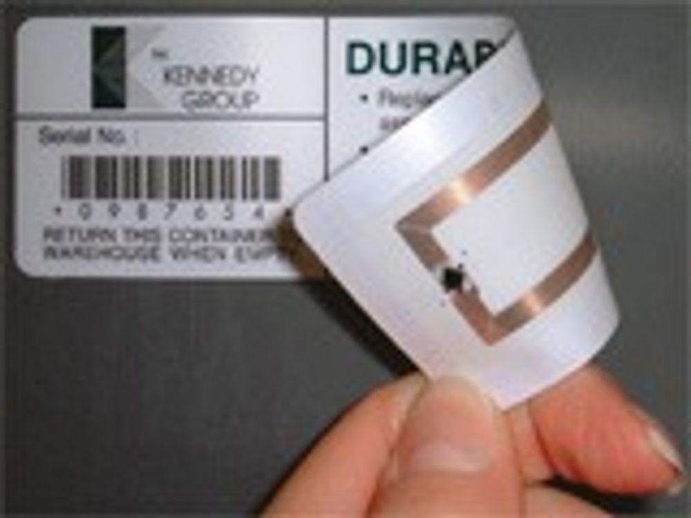 RFID kan overvåke flypassasjerer