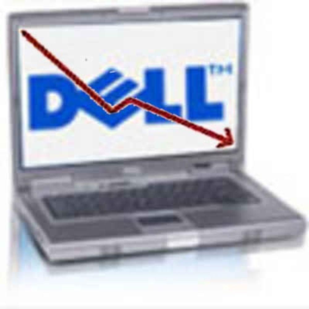 Acer spiser seg innpå HP og Dell
