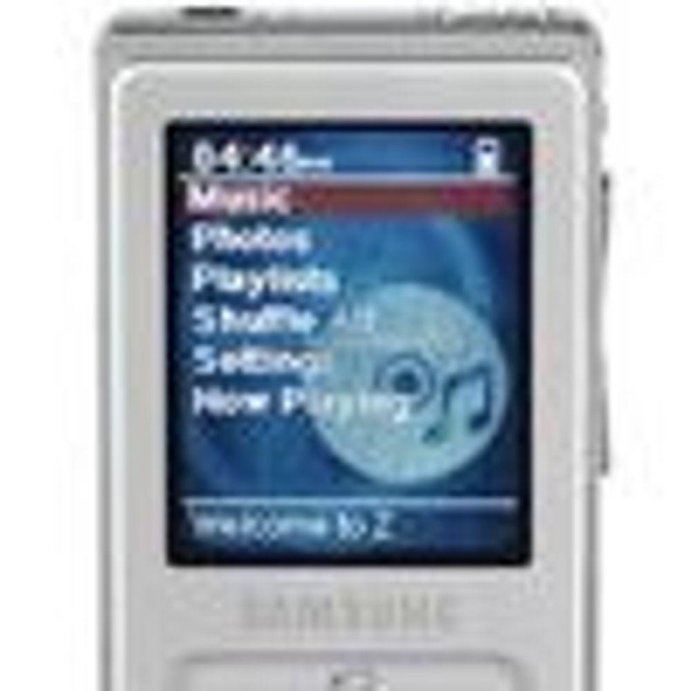 iPod-skaper står bak ny iPod-konkurrent