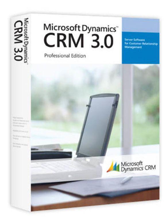 Microsoft lanserer norsk CRM-system