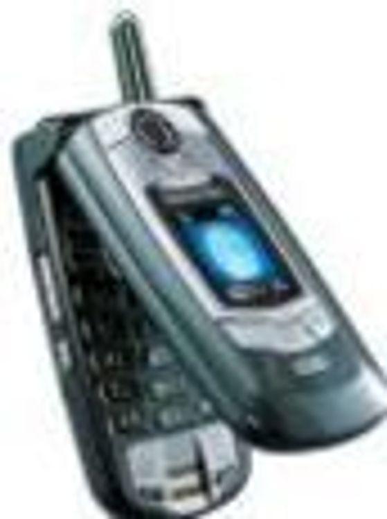 Sony Ericsson vurderer fingeravtrykksleser