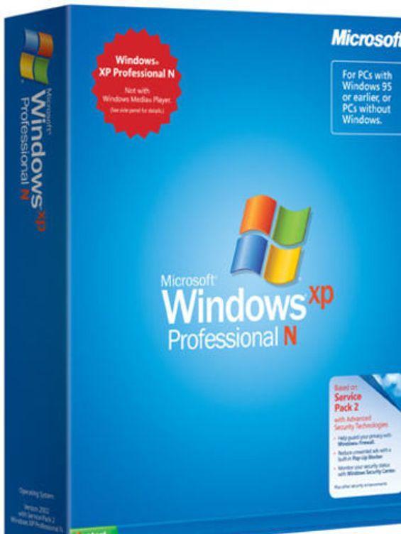 Microsoft strammer inn Windows-reglene