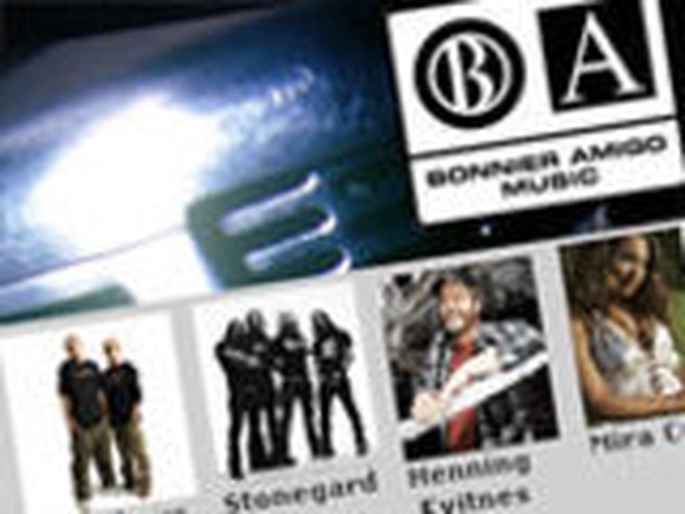 Norsk musikk snart i smart MP3-format