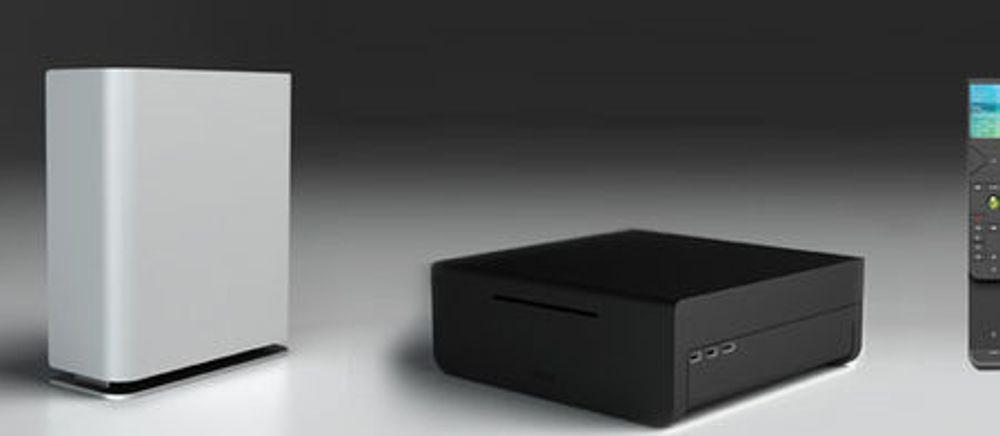 Klar med norske design-PCer for Windows Vista