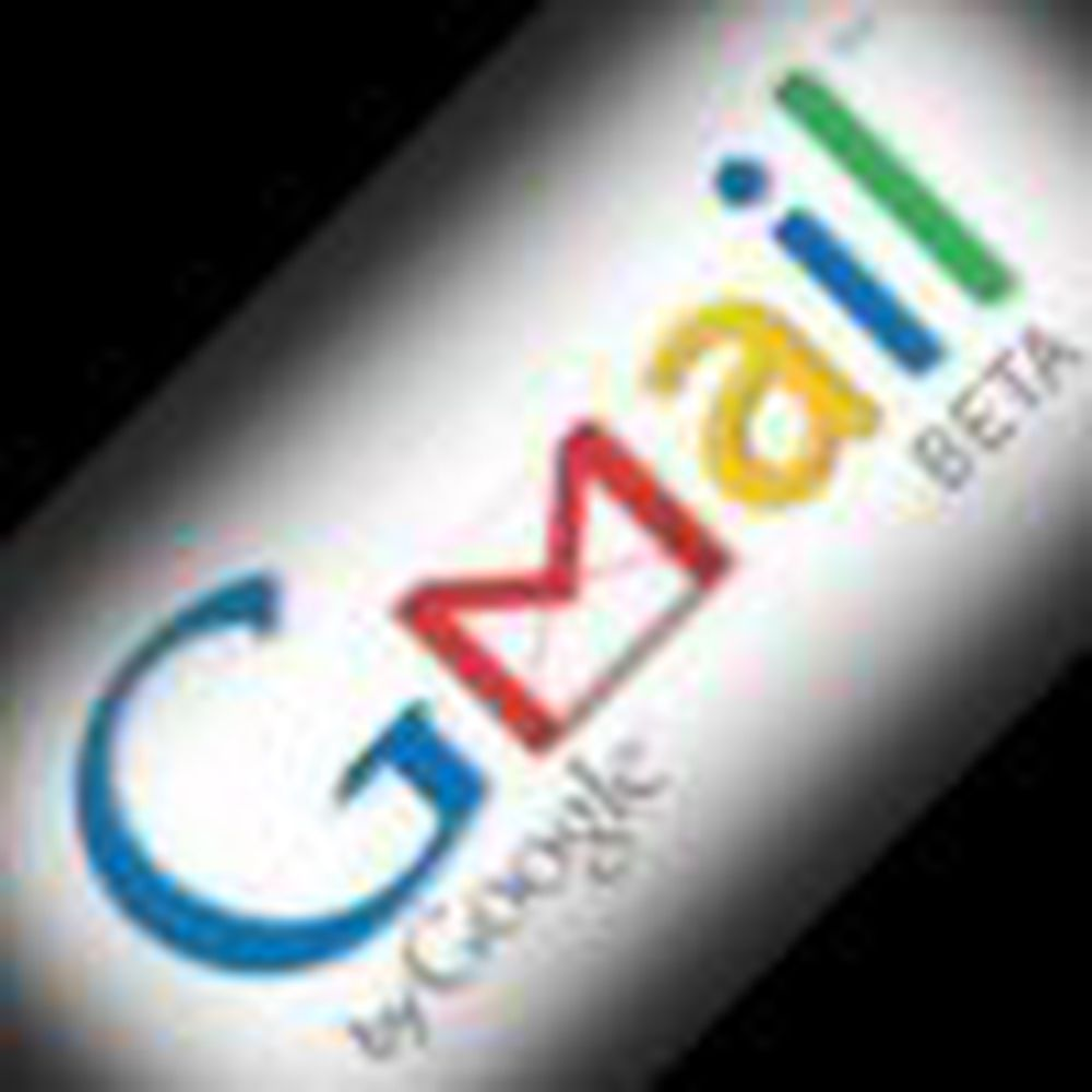 Google åpner Gmail for alle nordmenn