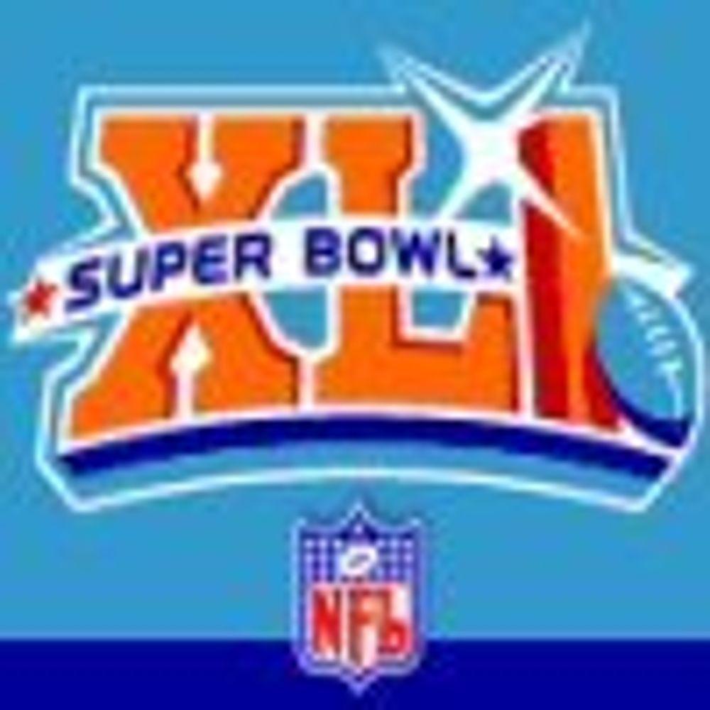 «Super Bowl» virus på flere nettsteder