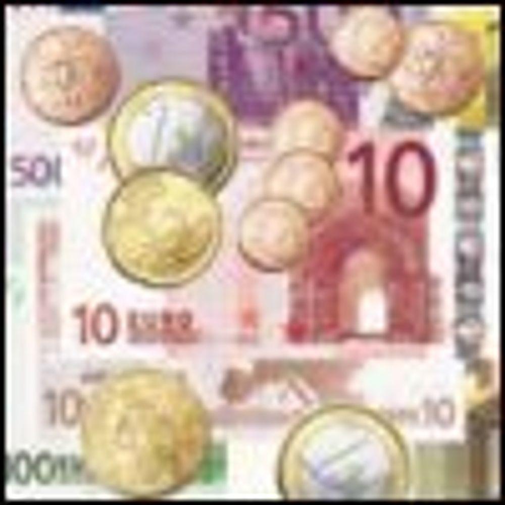 Europeiske venture-penger satt løst i fjor