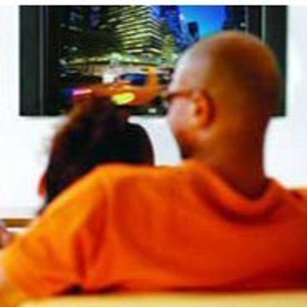 HP tilbyr system for video på nett