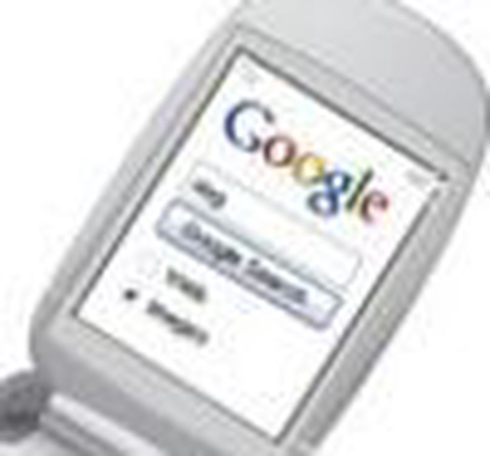 Mektig allianse vil utfordre Google på mobil
