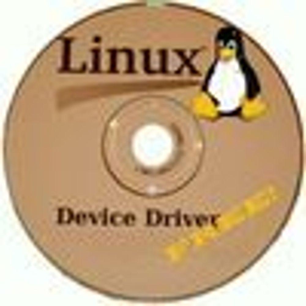 Tilbyr gratis utvikling av drivere til Linux