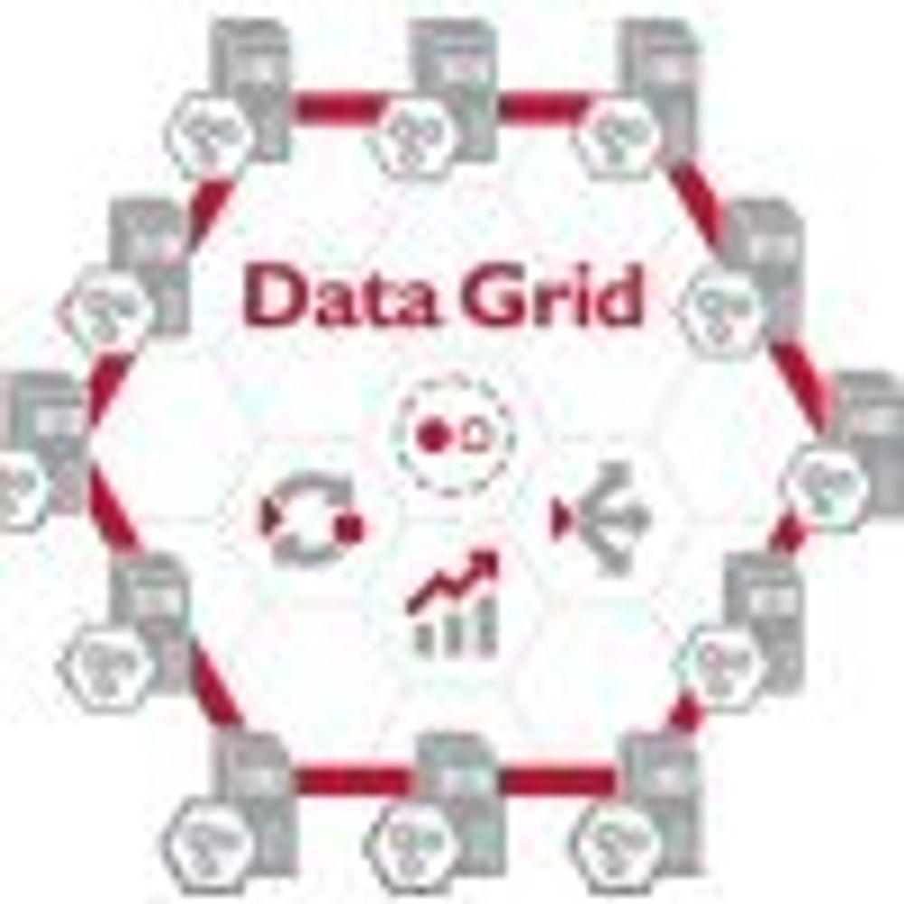 Oracle kjøper teknologi for grid i sanntid