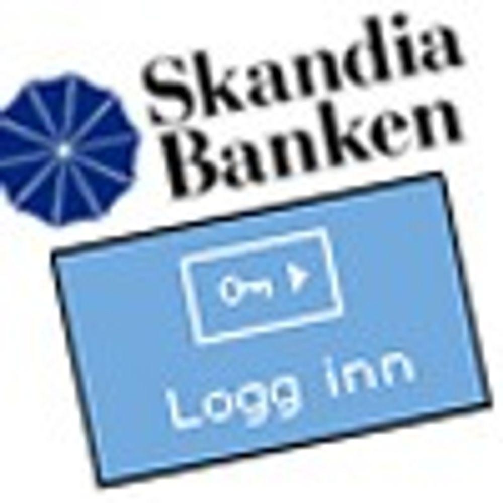 Skandiabanken har løst sitt Vista-problem